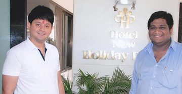 Hotel New Holiday Plaza